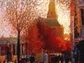 aa-kerk herfst