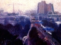 uitzicht vanuit blauwe toren DUO-IB groep 1