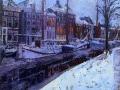 winteravond - groningen