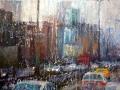 regen op glas 2