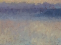 Reitdiep ochtend 2 20 x 40 cm 2016