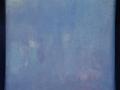 reflecties 1 (Reitdiep) 10 x 10 cm