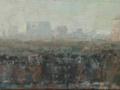 Skyline-Amsterdam-studie