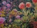 Tuin-klein-Roze-Dahlia-klein