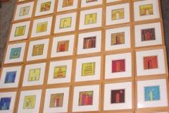 03 75 miniaturen - in opdracht van de Gasunie in Groningen