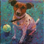 sjors - olieverfschilderijen 2008